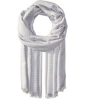Calvin Klein - Yarn-Dye Pashmina
