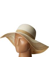 Calvin Klein - Tipped Sequin Sun Hat