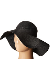 Calvin Klein - Sequin Straw Hat