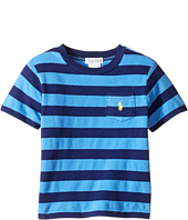 Ralph Lauren Baby - Short Sleeve Pocket Tee (Infant)