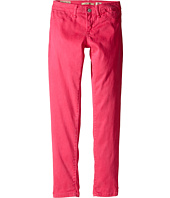 Polo Ralph Lauren Kids - Aubrie Denim in Ultra Pink (Little Kids/Big Kids)