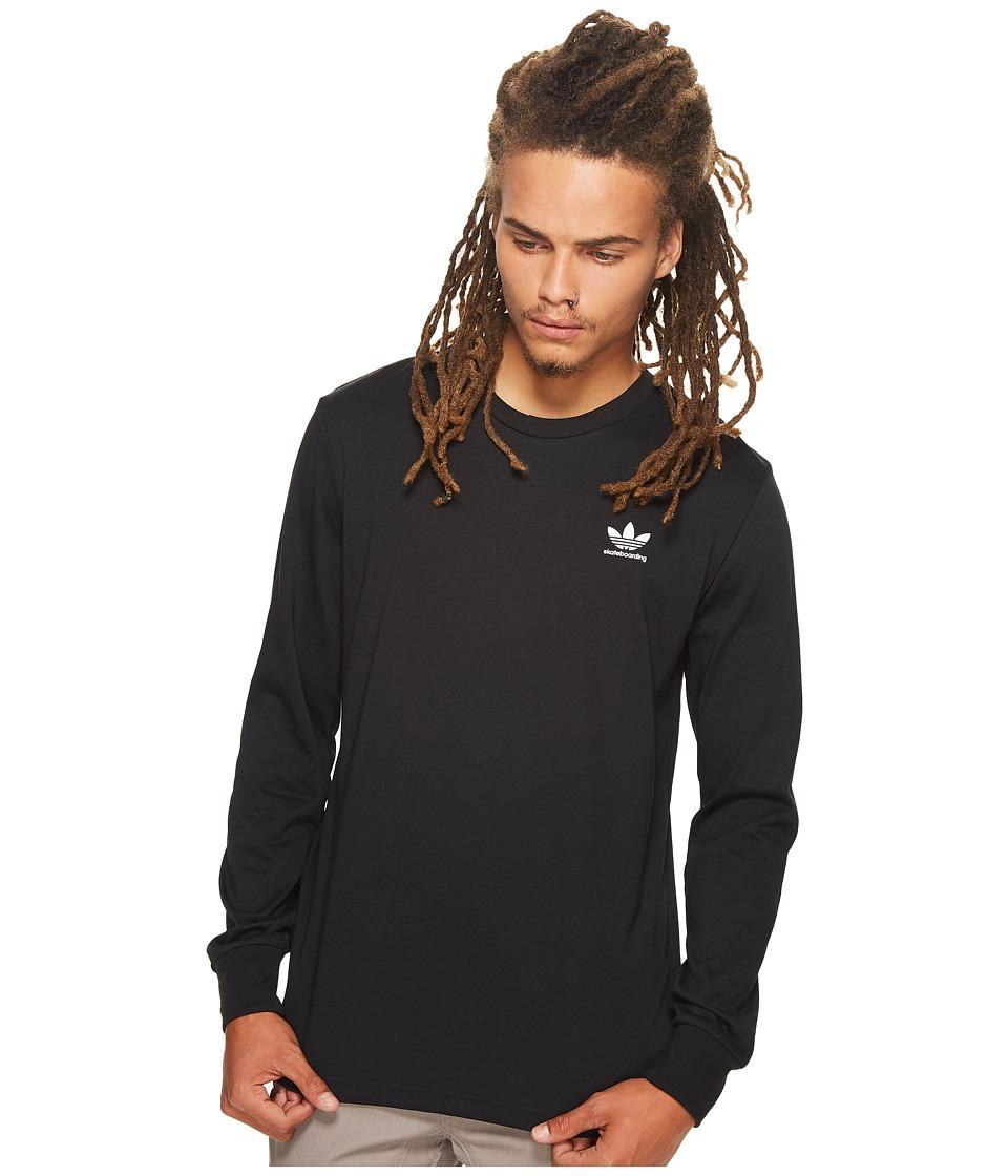 adidas Skateboarding - Clima 2.0 Long Sleeve Tee
