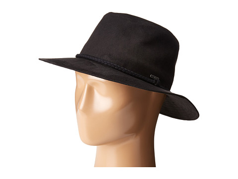 Roxy Enjoy Your Party Fedora - Anthracite