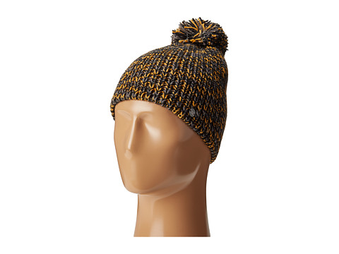 Roxy Romantic RDV Beanie - Anthracite