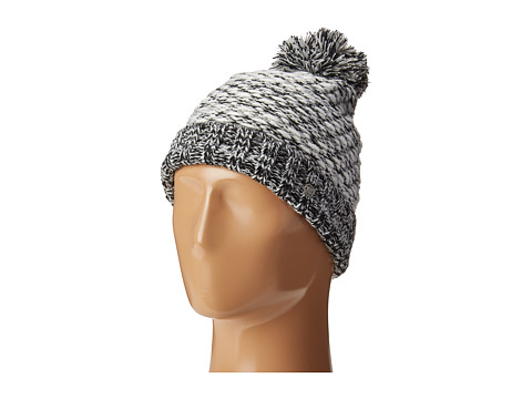 Roxy The Shoppeuse Beanie - Anthracite