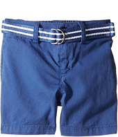 Ralph Lauren Baby - Chino Suffield Shorts (Infant)