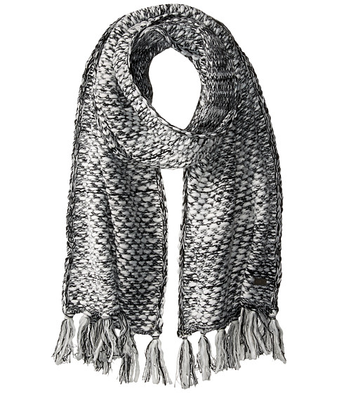 Roxy The Shoppeause Scarf - Anthracite