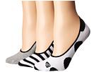 Roxy No Show Socks