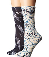 Roxy - Mid Calf Socks