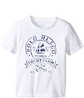 Ralph Lauren Baby - 30/1 Jersey Graphic Tee (Infant)