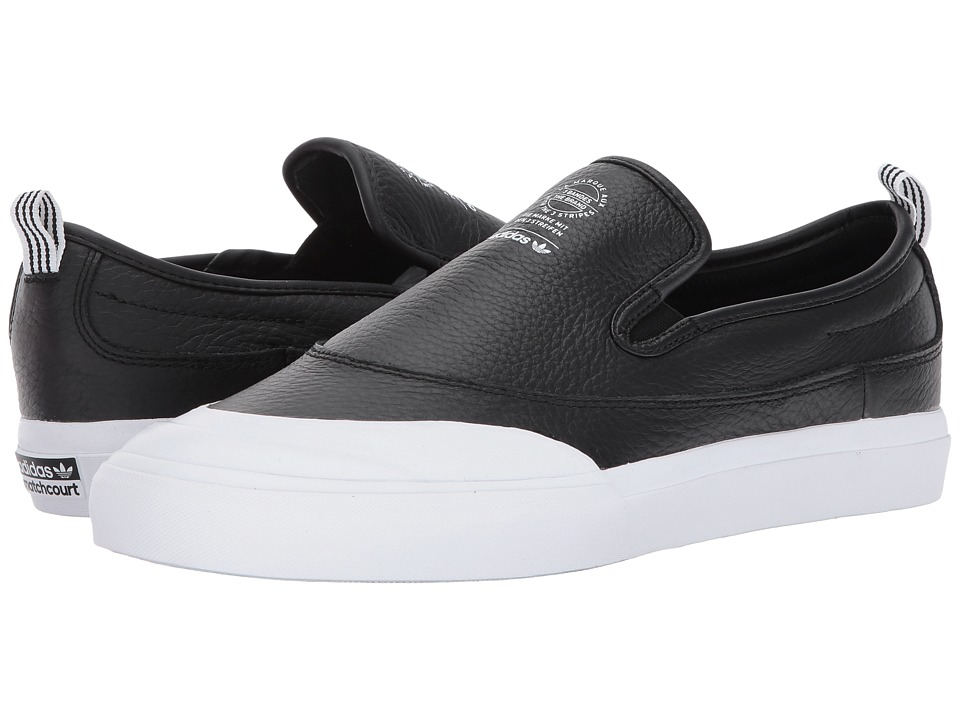 adidas Skateboarding - Matchcourt Slip ADV