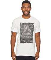 Reebok - Be More Human Tee