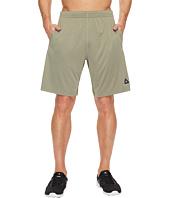 Reebok - Poly Blend Shorts