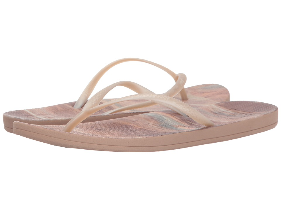 Reef Escape Lux Print (Natural Stone) Women