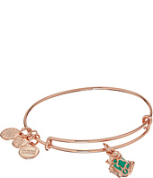Alex and Ani - Love Is In The Air - Frog Prince Charm Bangle