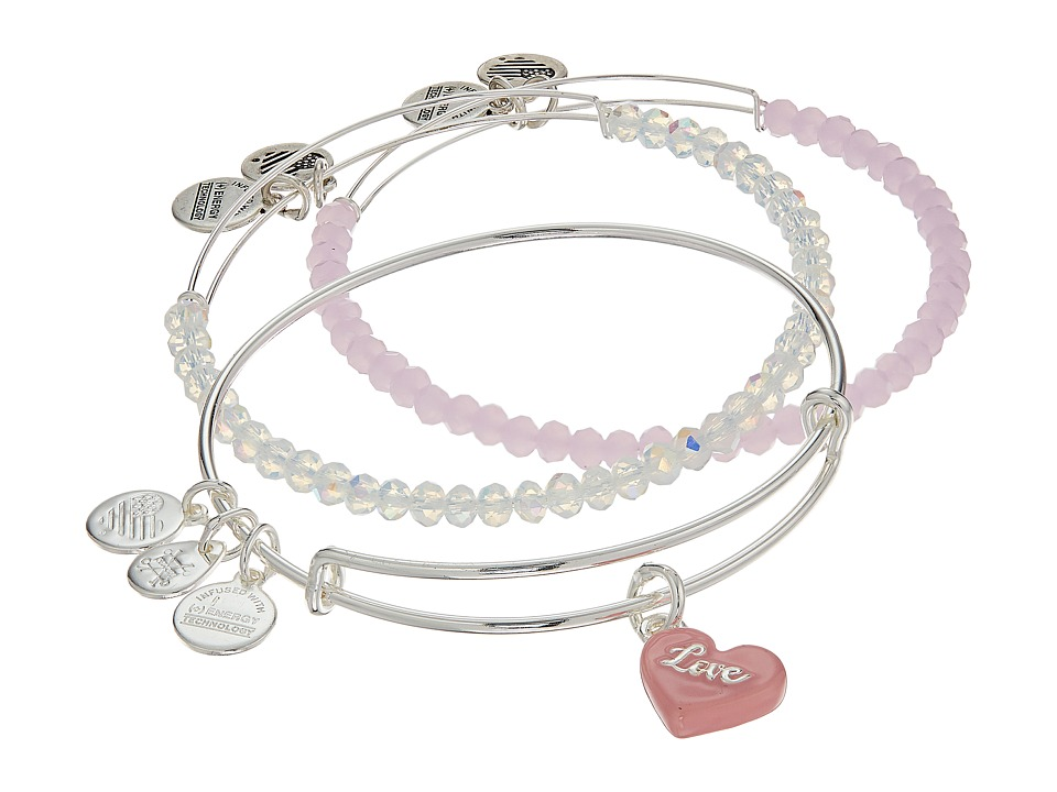 Alex and Ani - Love Is In The Air