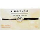 Alex and Ani - Cosmic Love Kindred Cord Bracelet