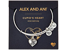 Alex and Ani Path Of Symbols - Cupid's Heart II Charm Bangle