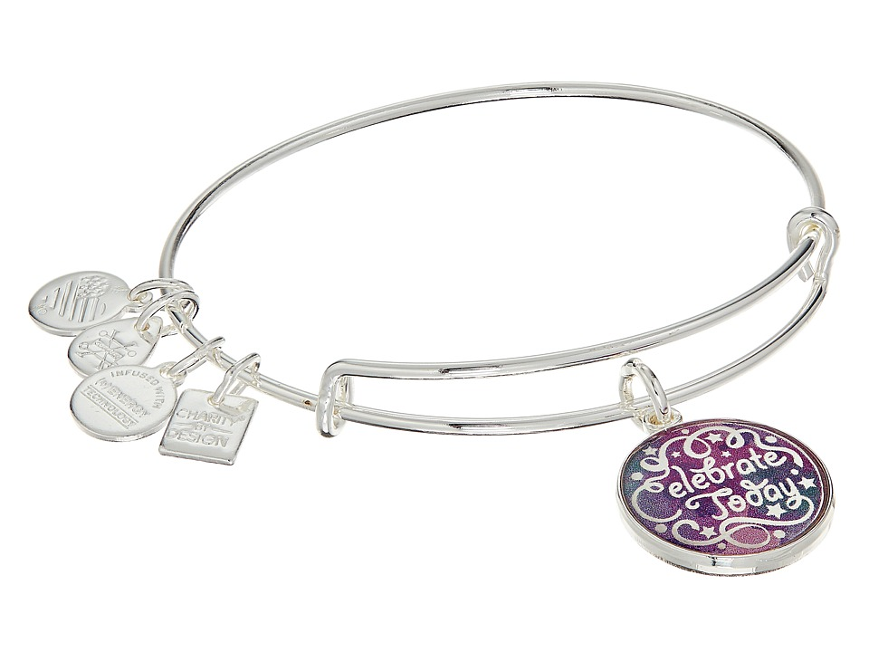 Alex and Ani - Charity By Design Celebrate Today