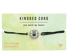 Alex and Ani Alex and Ani Cosmic Love Kindred Cord Bracelet