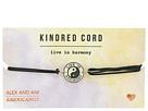 Alex and Ani Cosmic Love Kindred Cord Bracelet