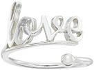 Alex and Ani - Love Ring Wrap - Precious Metal
