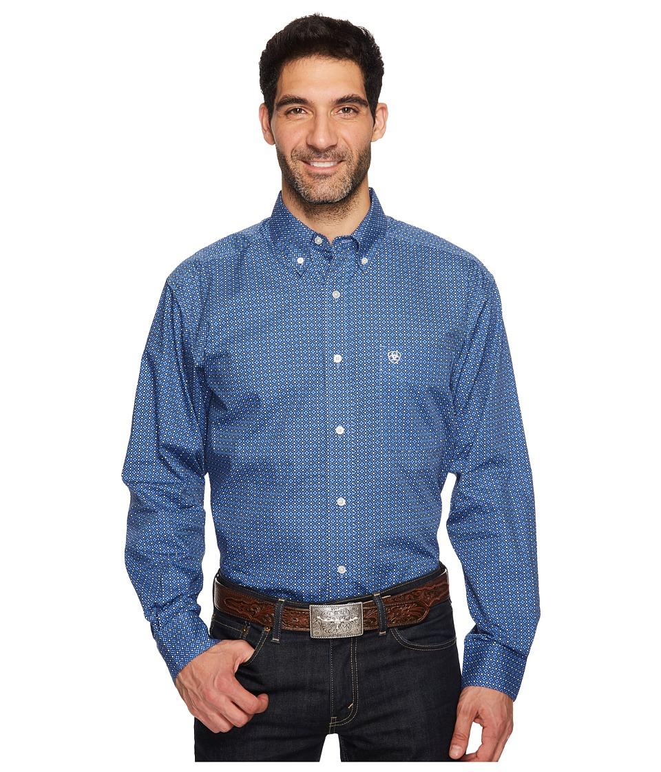 Ariat - Oldham Print Shirt