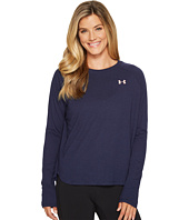 Under Armour - Tri-Blend Long Sleeve Solid