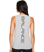 New Balance - Graphic Layering Tank Top