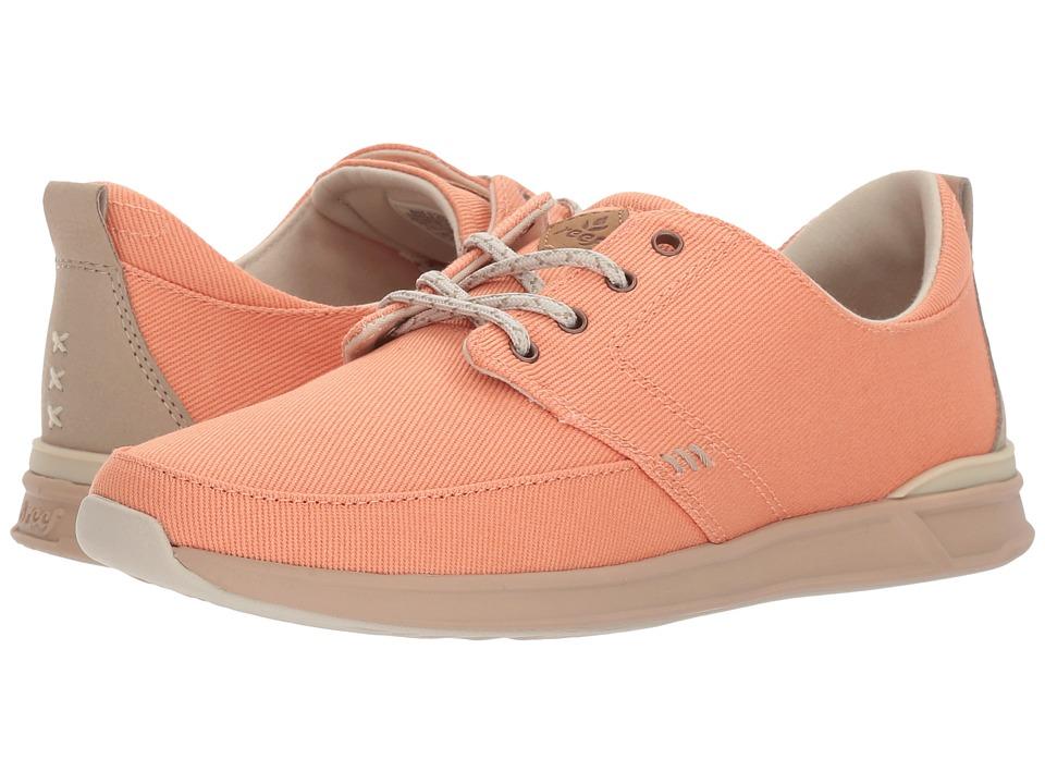 Reef Rover Low (Peach) Women