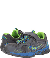 Saucony Kids - Excursion A/C (Little Kid/Big Kid)