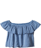 Polo Ralph Lauren Kids - Chambray Shirt (Toddler)