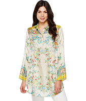 Johnny Was - Vintage Floral Tunic