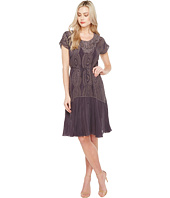 Johnny Was - Halfrid Dress w/ Slip