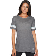 New Balance - NB Athletics Tunic Tee