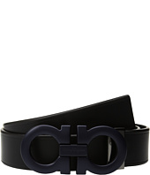 Salvatore Ferragamo - Tonal Mini-Big Buckle - 679673