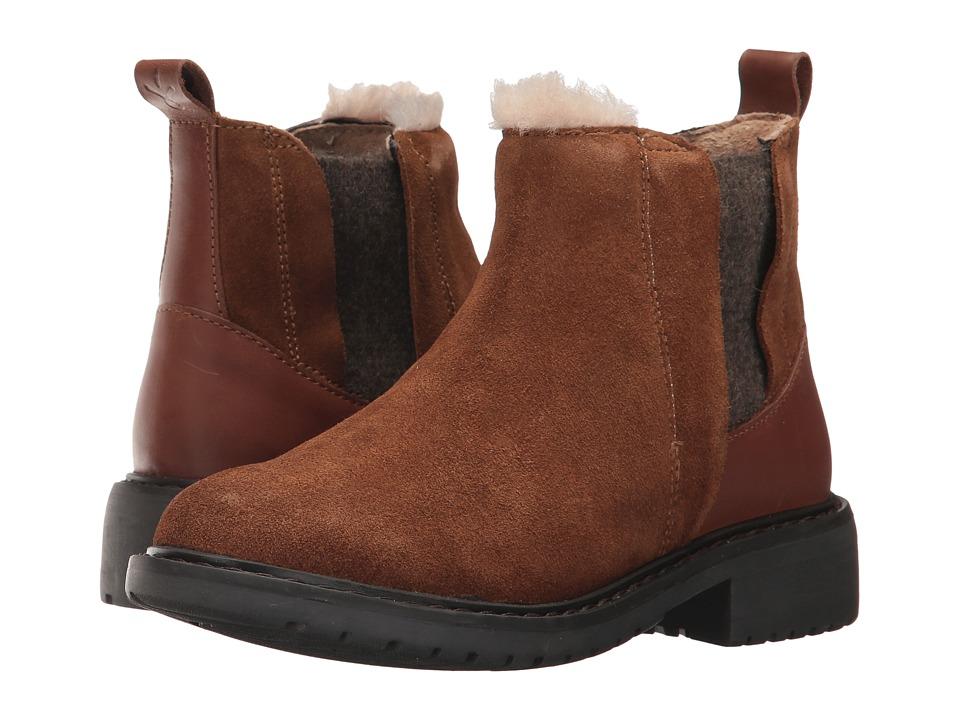 EMU Australia Kids Pioneer Teens (Little Kid/Big Kid) (Oak) Kids Shoes