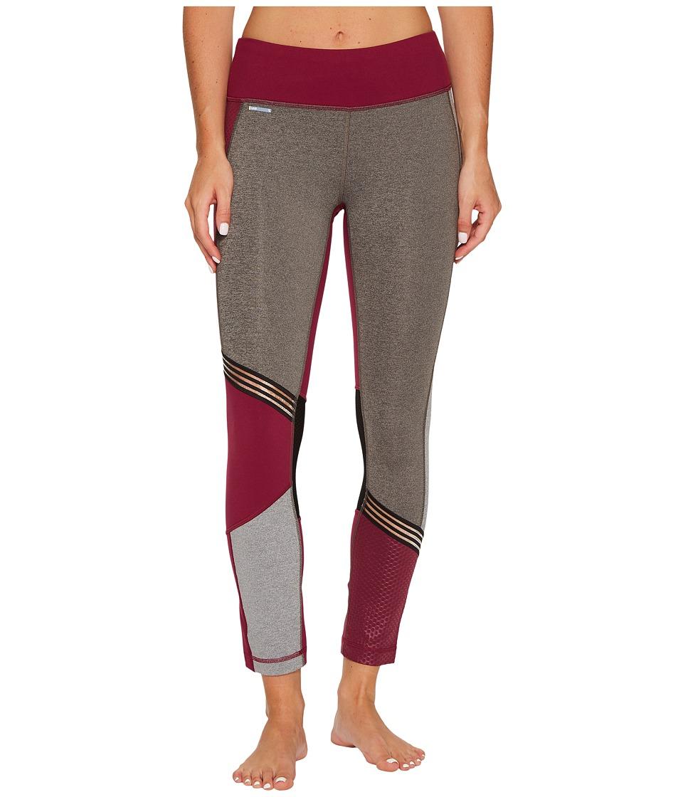 Lole Panna Leggings (Dark Berry) Women's Casual Pants