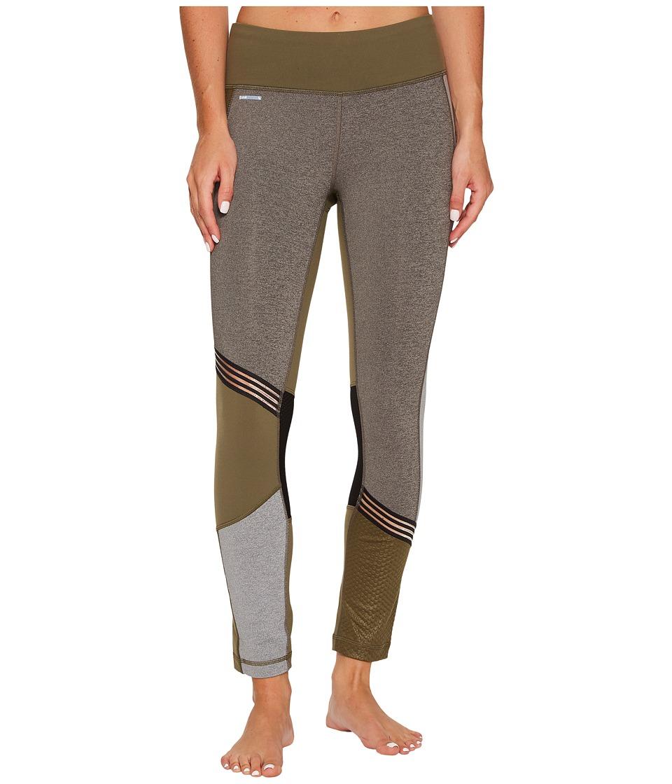 Lole Panna Leggings (Mount Royal) Women's Casual Pants