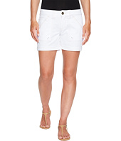 Jag Jeans - Izzy Shorts in Bay Twill