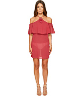 La Perla - Avant - Garden Halter Dress