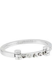 COACH - Metal Hinged Bangle