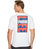 PUMA - Life Vertical Tee