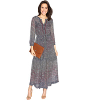 Lucky Brand - Ditsy Maxi Dress