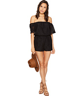 BB Dakota - Haidyn Lace Romper
