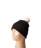COACH - Sheepskin Pom Hat