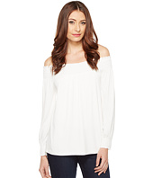 Calvin Klein - Off Shoulder Smock Top