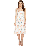 BB Dakota - Lila Printed Midi Dress