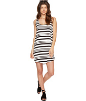 BB Dakota - Rowland Striped Shift Dress