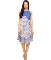 NIC+ZOE - Rain Drops Twirl Dress